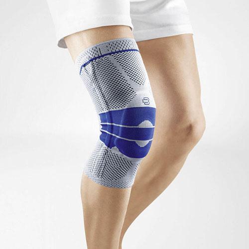 Bandage Bauerfeind knie