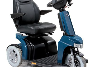 Scootmobiel sunrise medical