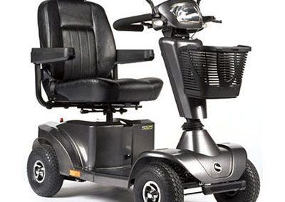 Elektrische scooter Deneweth